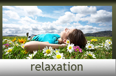 deep relaxation with hypnotherapy, Sheffield