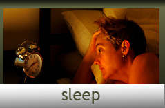 insomnia and sleep disorders